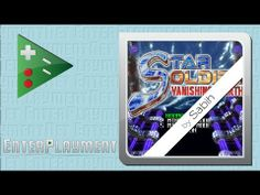 Tool-assisted Flawless Playthrough of Star Soldier Vanishing Earth on Nintendo 64 played by Sabih