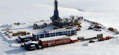 Repsol hace en Alaska el mayor hallazgo de crudo en suelo de EEUU en 30 años