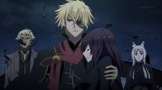 Tokyo Ravens: A side on Natsume and Harutora - The (not so ...