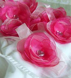 Lulu.Gardener / Náramok pre družičky  bracelets for bridesmaids