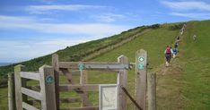 Kissing Gates and Stiles – Wainwright Coast to Coast Fence Landscaping, Stiles, Kissing, Gates, The Outsiders, Coast, Bee, England, Landscape