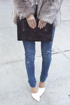 jeans. shoes....
