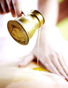 Relaks, Masaże | Golden Spa