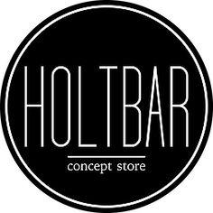 HOLTBAR concept store is een cool and collected shop en koffiebar waar je een mix van (woon)accessoires, stationery, beauty, kleding en sieraden kan vinden.