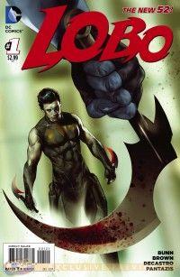 """EXCLUSIVE: """"Detective Comics,"""" """"Batman/Superman"""" and """"Lobo"""" Variants - Comic Book Resources"""