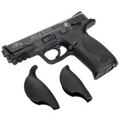 Smith & Wesson M&P - 40, .177 Caliber, Black Find our speedloader now!  http://www.amazon.com/shops/raeind