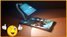 --- How to Make a Table Lamp at Home DIY Lamp --- In this video i show you how o make your own table lamp that you can show your friends . Easy tutorial for . Make Your Own, Make It Yourself, How To Make, Make A Table, Funny Videos, Fails, Table Lamp, Diy, Home Decor