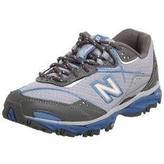 New Balance Women's WT620 Trail Running Shoe $77.00