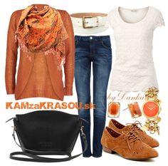 Posledný krát vo svetri! - KAMzaKRÁSOU.sk #clothes #outfit #autumnfashion #autumnoutfit