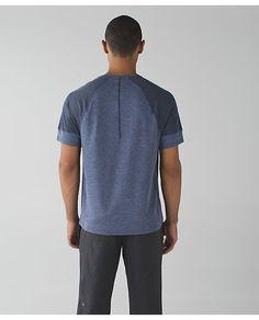 Meshter T Short Sleeve