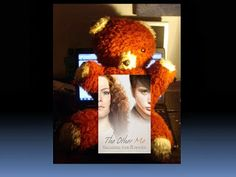 Mary Ann Bernal: Mr. Chuckles stopped by the Wizard's Cauldron, checking out The Other Me cover reveal