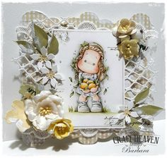 Craft Heaven Shop Inspirational Blog: When Life Gives You Lemons..