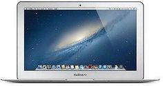 "Apple MD711LL/A-B Grade B MacBook Air 11.6"" Laptop - 1.3 Ghz I5, 4 GB Memory, 128 GB Flash Storage, 1366 X 768 Native… #coupons #discounts"