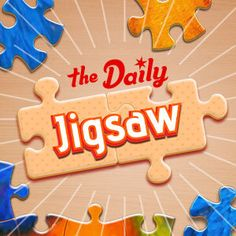 Play QuickRewards' The Daily Jigsaw. The Daily Jigsaw is a fun and engaging free online game. Play it and other QuickRewards games! Free Online Jigsaw Puzzles, Daily Jigsaw, Best Jigsaw, All Games, Free Games, Games To Play, Typing Games, Cool Ideas, Kitchens