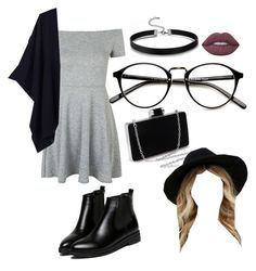 """""""Black and Grey 