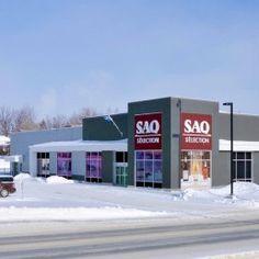 SAQ Rouyn-Noranda, Abitibi-Témiscamingue