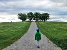 Improve Your iPhone Landscape Photography By Including People In Your Shots