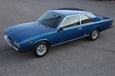 Big coupe from Fiat My Dream Car, Dream Cars, Swiss Cars, Custom Vespa, Fiat Abarth, Classy Cars, Car Car, Old Cars, Maserati