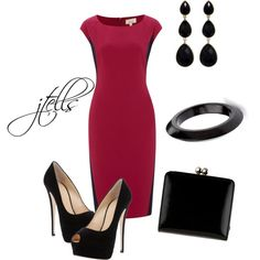 """35"" by jtells on Polyvore"