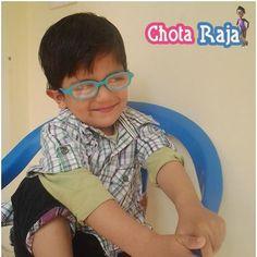 Chota Raja Photos