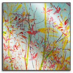 Gallery Direct Sia Aryai's 'Radiant Foliage Iii'