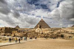 ピラミッド (エジプト)