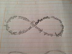 ohana tattoo <3 def getting this!