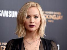 Jennifer Lawrence sorprendió con su look en el estreno de 'Passengers' en París [Fotos] - http://www.notiexpresscolor.com/2016/12/05/jennifer-lawrence-sorprendio-con-su-look-en-el-estreno-de-passengers-en-paris-fotos/