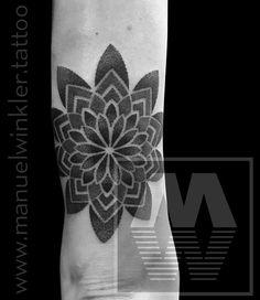 …mandala from the tattoo fest convention krakow last weekend #magicmoonneedles #magicmoontattoosupply #stencilstuff #prepstuff #redemptiontattoocare #swashdrive
