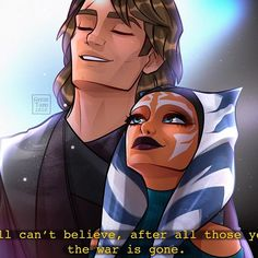 ▷ - ⚜️Don't Tread On Me⚜️ - Snipits from my AU different timelines tho😂💓🙌🏼 Anakin X Ahsoka, Anakin Skywalker And Ahsoka Tano, Anakin Vader, Star Wars Love, Star Wars Fan Art, Star Wars Rebels, Star Wars Clone Wars, Star Wars Drawings, Star Wars Images