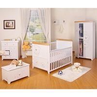 Cute Nursery Furniture Room Set – Tutti Bambini 3 Bears – 7 Pieces £900  http://www.cruxbaby.co.uk/shop/affordable-furniture-sets/cute-nursery-furniture-room-set-tutti-bambini-3-bears-7-pieces-2/