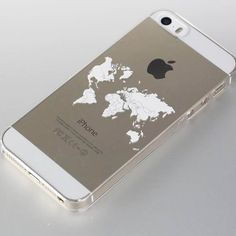 Generic Mobile Phone Case For Iphone 5 5s -The World Earth Map [Slim Fit, Snap, Plastic] Generic http://www.amazon.com/dp/B01C0E3KMI/ref=cm_sw_r_pi_dp_CqhYwb03AC01H