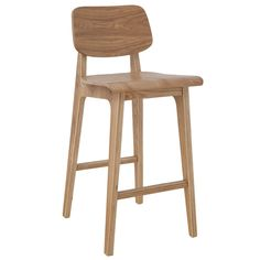 Ash Max Bar Stool - For The Love Of Stools - T&W Unbranded Events 2015