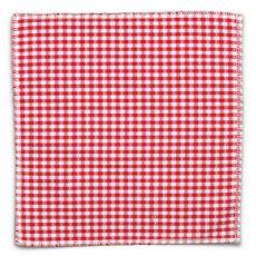 Stofftaschentücher aus Bio Baumwolle und Bio Leinen - Fazinettel