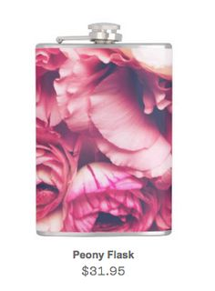 prettiest flask ever