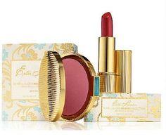 Betty Draper-inspired makeup