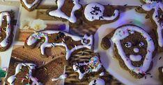 Lassú-, normál- és gyorsfelszívódású szénhidrátok Gingerbread Cookies, Desserts, Food, Gingerbread Cupcakes, Tailgate Desserts, Deserts, Eten, Postres, Dessert
