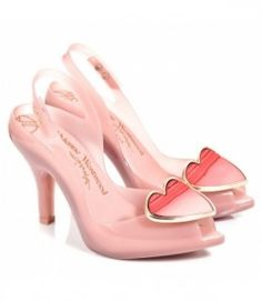 LOVE is... melissa shoes