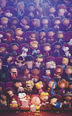 EXCLUSIVE POSTER DEBUT: 'The Peanuts Movie' peanuts exclusive poster. Its the Peanuts movie! Its computer animated not cell animation, but oh well. I used to watch the Charlie Brown and Snoopy Show everyday after school in middle school, and c Snoopy Wallpaper, Funny Iphone Wallpaper, Funny Wallpapers, Disney Wallpaper, Iphone 7 Wallpaper Backgrounds, Iphone Pics, Wallpaper Samsung, Kids Wallpaper, Wallpaper Wallpapers