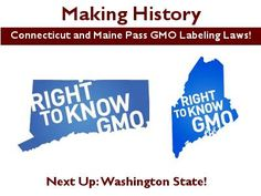 It's Monsanto's worst nightmare come true. One by one, states are passing GMO labeling laws, despite Monsanto's best efforts – and deep pockets – to prevent them. Will the Biotech Bully follow through on its threats to sue? We say: Bring it on!