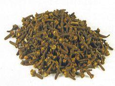Especiaria-Cravo-da-India