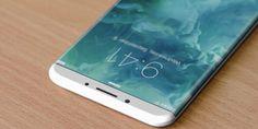 iPhone 8, schermo Edge fornito da Samsung ed LG  #follower #daynews - http://www.keyforweb.it/iphone-8-schermo-edge-fornito-samsung-ed-lg/