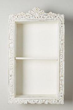 Slide View: 1: Hanging Storage Cabinet