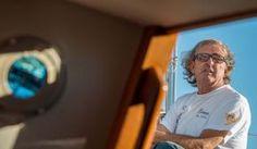 Vela Oceanica: Patrick Phelipon presenta la barca per la Golden Globe Race 2018