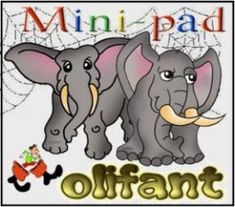 Mini-pad Olifant :: mini-pad-olifant.yurls.net
