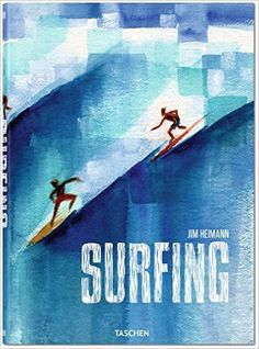 Welcome the most comprehensive visual history on all things surfing. With hundreds of images and essays by today's leading surf journalists, this . Anime Comics, Surf Biarritz, Majesty Of The Sea, Surfing Books, Cultural Events, Surfs Up, Travel Posters, Surf Posters, Sports Posters