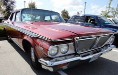 Chrysler Windsor 4dr