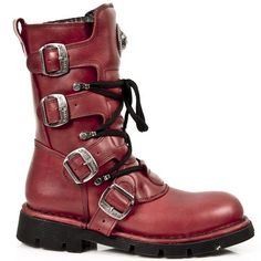New Rock Boots And Shoes In Australia-Authorized Seller-Great Prices! – New 73e3cb087a3