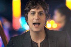 Video Premiere: Matchbox Twenty - Overjoyed