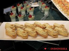 Le Meridien Jakarta Mempersembahkan A New Perspective Event Taste the Unexpected - Disover Eclair (by Love Indonesia)